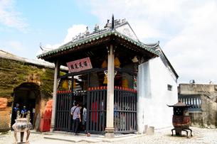 ナーチャ廟の写真素材 [FYI02662813]