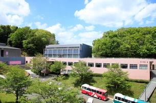 東京造形大学の写真素材 [FYI02663267]