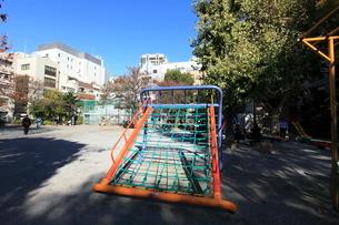 越前堀児童公園の写真素材 [FYI02663282]