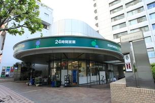 マルエツプチ赤坂店の写真素材 [FYI02663428]