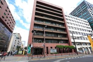 警視庁麹町警察署の写真素材 [FYI02663508]