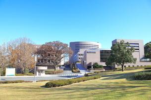 東京工科大学の写真素材 [FYI02663567]