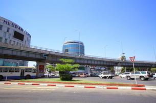 ミャンマー ヤンゴンの写真素材 [FYI02663809]