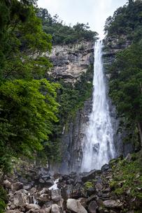 那智滝の写真素材 [FYI02664359]