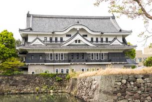 五島観光歴史資料館の写真素材 [FYI02664367]