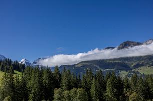 スイスアルプスの写真素材 [FYI02664891]