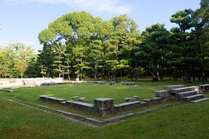 広島城 広島大本営跡の写真素材 [FYI02666047]