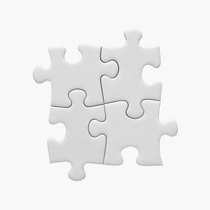 パズルの写真素材 [FYI02666269]