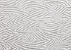 漆喰風の白い壁紙の写真素材 [FYI02666388]