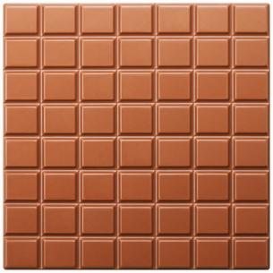 チョコレートの写真素材 [FYI02666808]