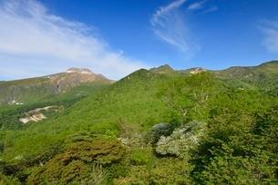 那須岳展望の写真素材 [FYI02666996]