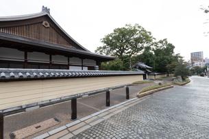 博多、承天寺通りの写真素材 [FYI02667030]
