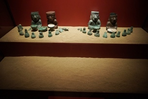 国立シカン博物館の写真素材 [FYI02669185]