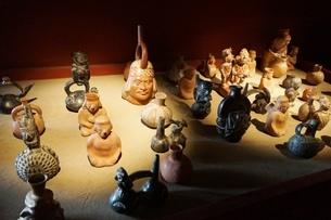 国立シカン博物館の写真素材 [FYI02669479]