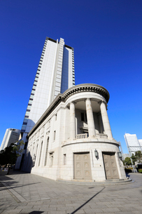 横浜アイランドタワーの写真素材 [FYI02669694]