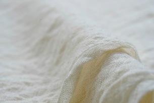 織布の写真素材 [FYI02669804]