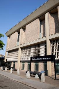 チェルシーの国立陸軍博物館の写真素材 [FYI02669848]