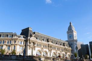 パリのリヨン駅(Gare de Lyon)の写真素材 [FYI02669939]