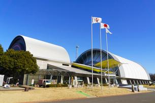 所沢航空発祥記念館の写真素材 [FYI02670408]