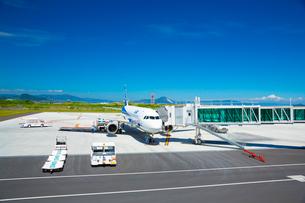 岩国錦帯橋空港の写真素材 [FYI02670694]