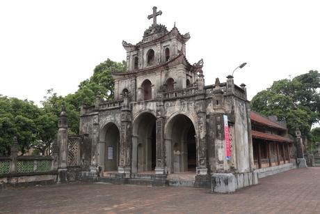 ファットジェム教会のペトロ教会の写真素材 [FYI02672805]