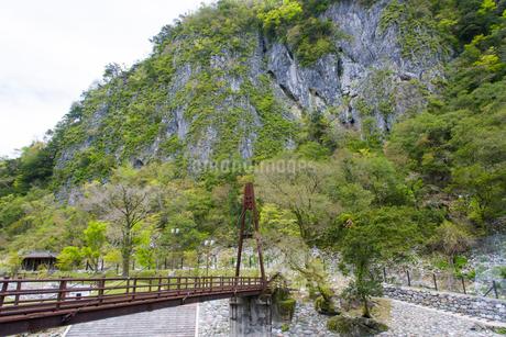 白滝公園の写真素材 [FYI02672958]