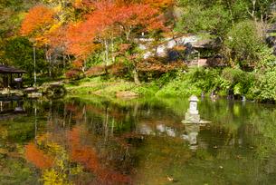 秋のおのころ島の写真素材 [FYI02673151]