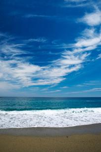 真崎海岸の写真素材 [FYI02673355]