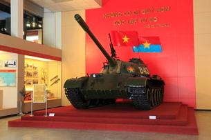 T54B型843号戦車の写真素材 [FYI02673595]