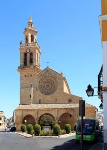 サン・ロレンツォ教会の写真素材 [FYI02674038]