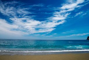 真崎海岸の写真素材 [FYI02674466]