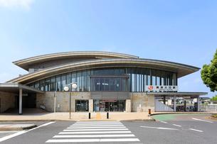 JR美濃太田駅の写真素材 [FYI02675503]