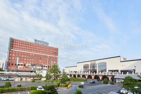 倉敷駅の写真素材 [FYI02675662]