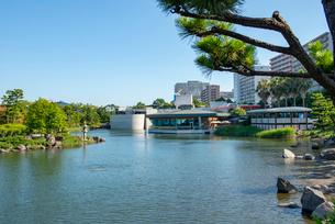 品川区民公園としながわ水族館の写真素材 [FYI02676004]