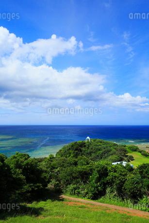奄美大島 あやまる岬の写真素材 [FYI02676041]