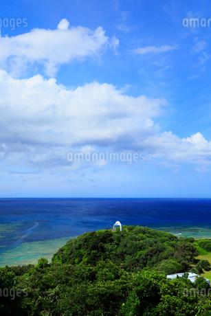 奄美大島 あやまる岬の写真素材 [FYI02676204]