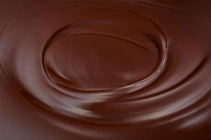 チョコレートイメージの写真素材 [FYI02676255]