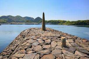 恵美須ヶ鼻造船所跡の写真素材 [FYI02676376]