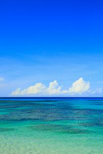 奄美大島 土盛ビーチの写真素材 [FYI02676427]