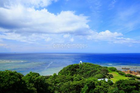 奄美大島 あやまる岬の写真素材 [FYI02676465]
