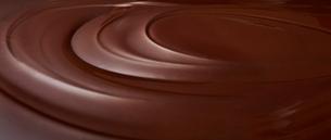 チョコレートイメージの写真素材 [FYI02677144]