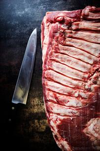 熟成肉の写真素材 [FYI02677409]