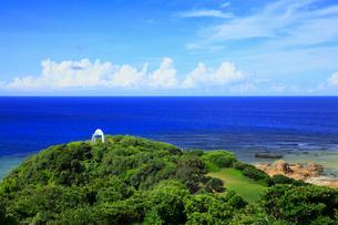 奄美大島 あやまる岬の写真素材 [FYI02677439]