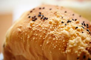 そぼろパンの写真素材 [FYI02677809]