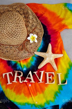 海外旅行イメージの写真素材 [FYI02678077]