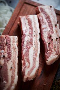 熟成肉の写真素材 [FYI02678079]