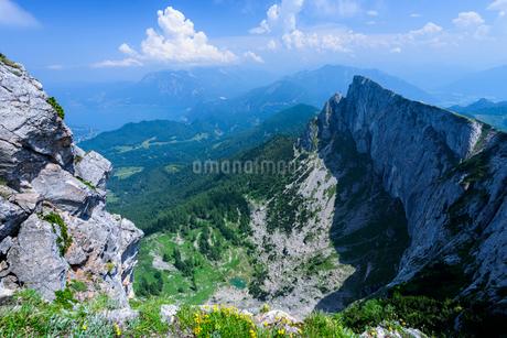 シャフベルク山の写真素材 [FYI02678329]