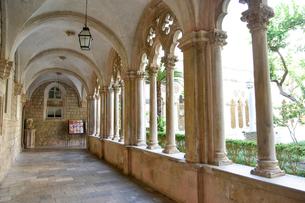 ドミニコ会修道院の写真素材 [FYI02678447]