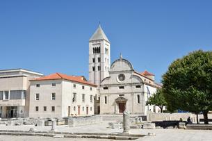 聖マリア教会の写真素材 [FYI02678504]