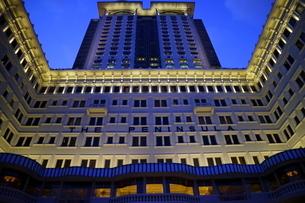 香港のホテルの写真素材 [FYI02678933]